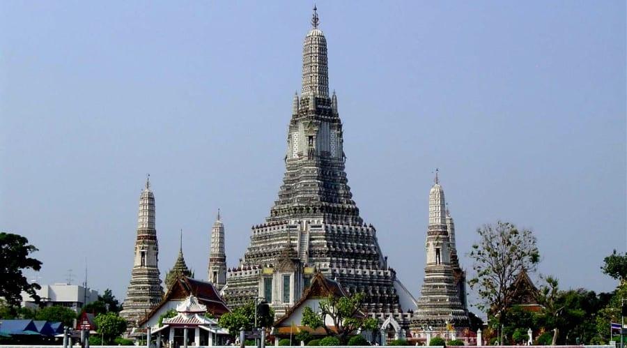 Bangkok TOP 10 Wat Arun