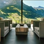 Cambrian Hotel Adelboden Switzerland