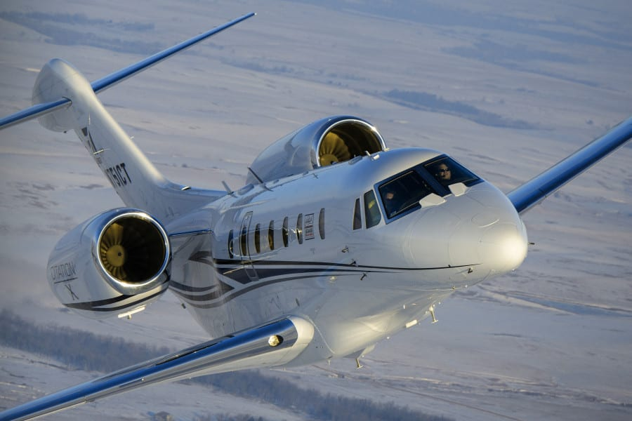Citation X For Sale >> The world's fastest business jet