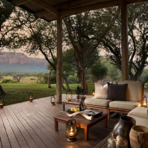 Marataba Safari Lodge in South Africa