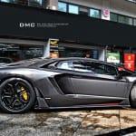 Lamborghini Aventador Edizione-GT