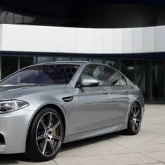The most expensive BMW paint