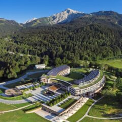 Kempinski Berchtesgaden – one of the best hotel in Bavarian Alps