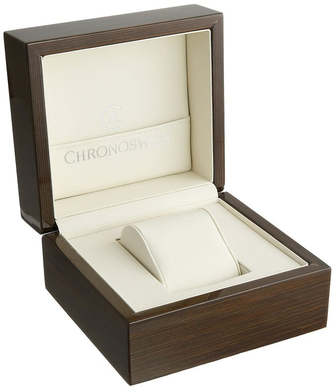 Chronoswiss Men CH-7543S box
