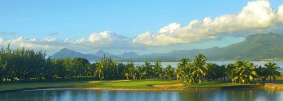 Dinarobin Hotel Golf & Spa – Mauritius