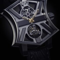 ArtyA Complications – Son of Sound Tourbillon