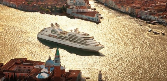 Cruise: 27-day Mediterranean exploration
