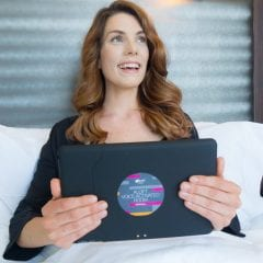 Voice-Activated Hotel Rooms