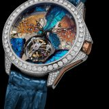 ArtyA Butterfly Set Tourbillon