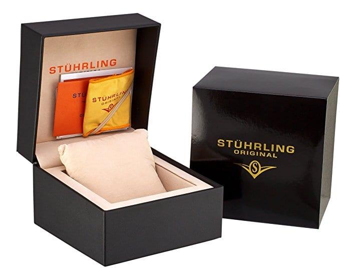 Stuhrling Tourbillon