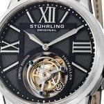 Stuhrling Tourbillon Grand Imperium Limited Edition