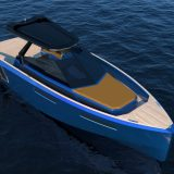 Evo WA yacht