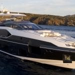 Four New Azimut Yachts models