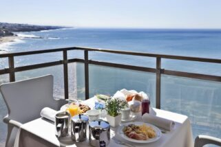 Hotel Estoril Eden review