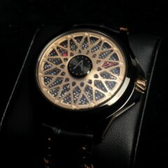 New ArtyA Race Gold Edition
