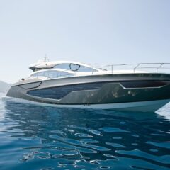 Three Yachts Designed Exclusively For Sessa Marine