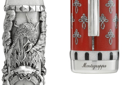 Montegrappa: A NIGHT AT THE OPERA