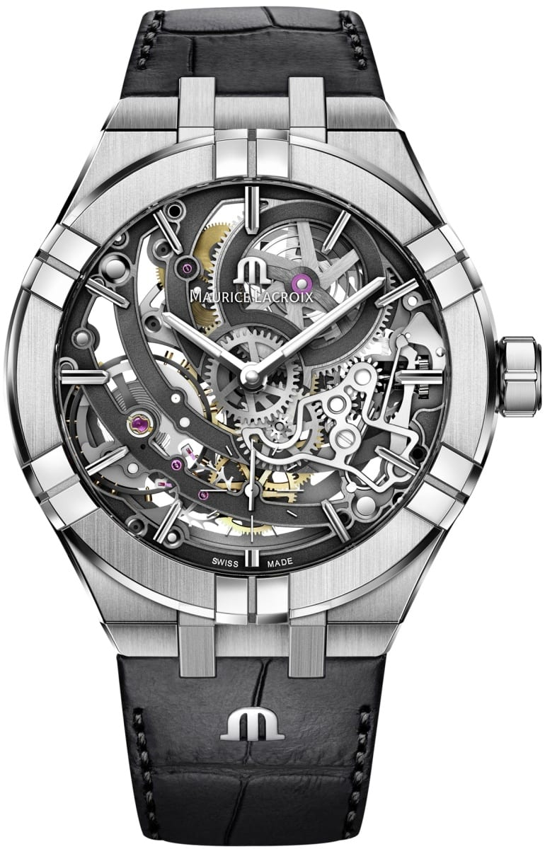 AIKON Automatic Skeleton