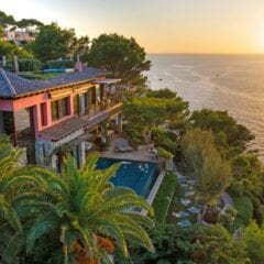 Ca'n Zen Spain Seaside Villa offered for €5.95 million