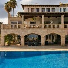 Villa Malaika, a Classic Mallorca Villa to Auction Online