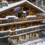 Stunning Verbier Chalet valued at CHF 14.9 million comes to auction